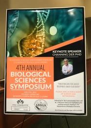 Dr  Der Keynote Speaker at UNC Charlotte 4th Annual