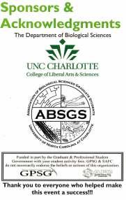 UNCC symposium back cover